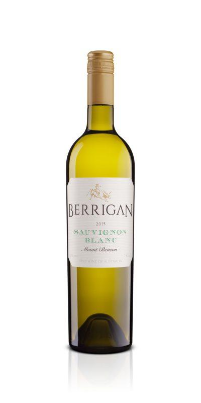 Berrigan Sauvignon Blanc 2015